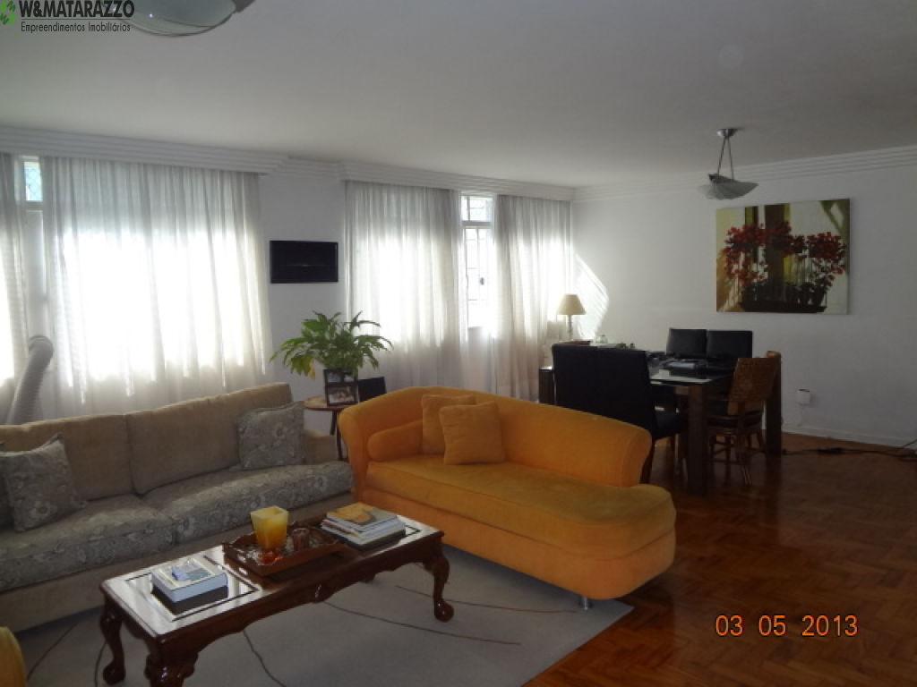Apartamento Jardim Paulista - Referência WL8608