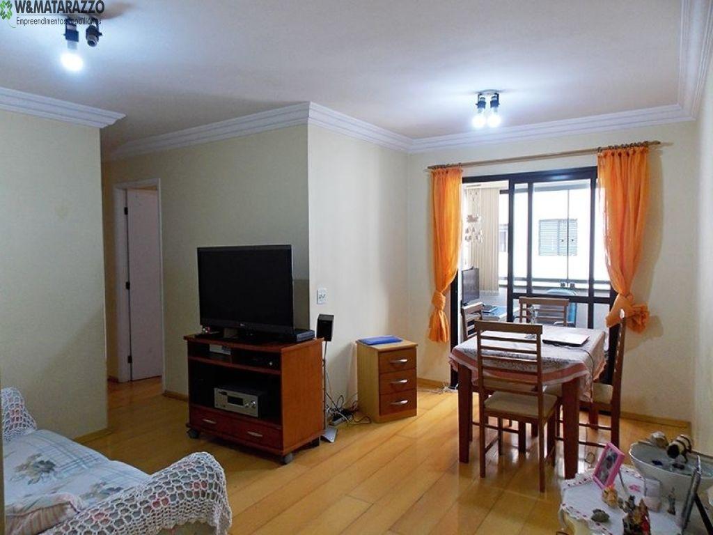 Apartamento Vila do Encontro 3 dormitorios 3 banheiros 1 vagas na garagem