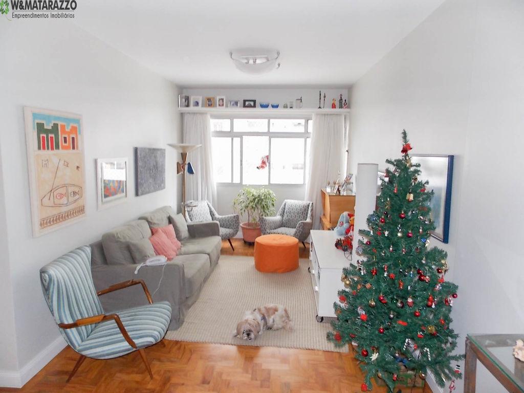 Apartamento Vila Nova Conceição - Referência WL8740