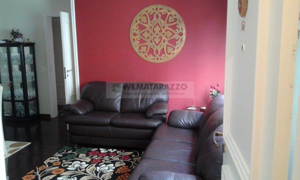 Apartamento Indianópolis - Referência WL8792