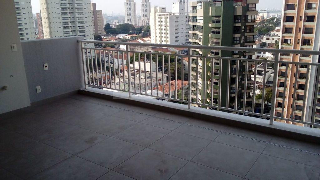 Apartamento Indianópolis - Referência WL8793