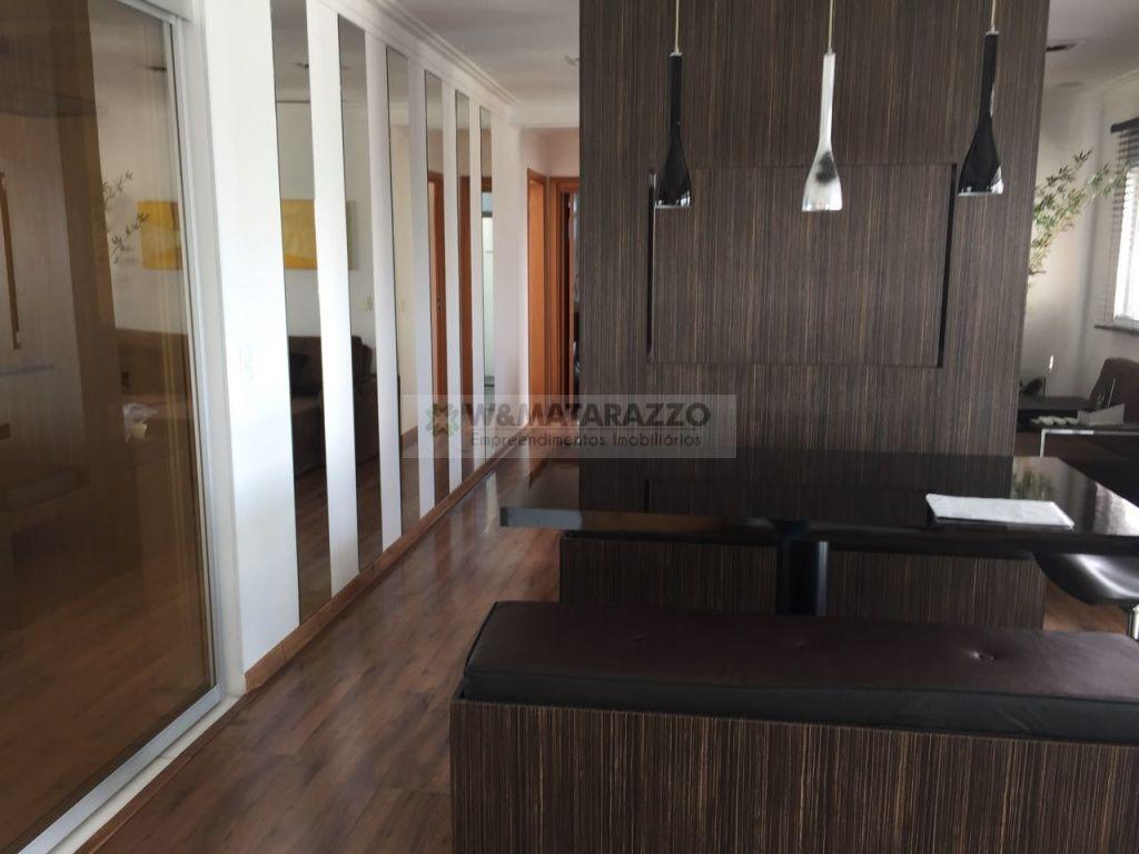 Apartamento Vila Olímpia - Referência WL8883