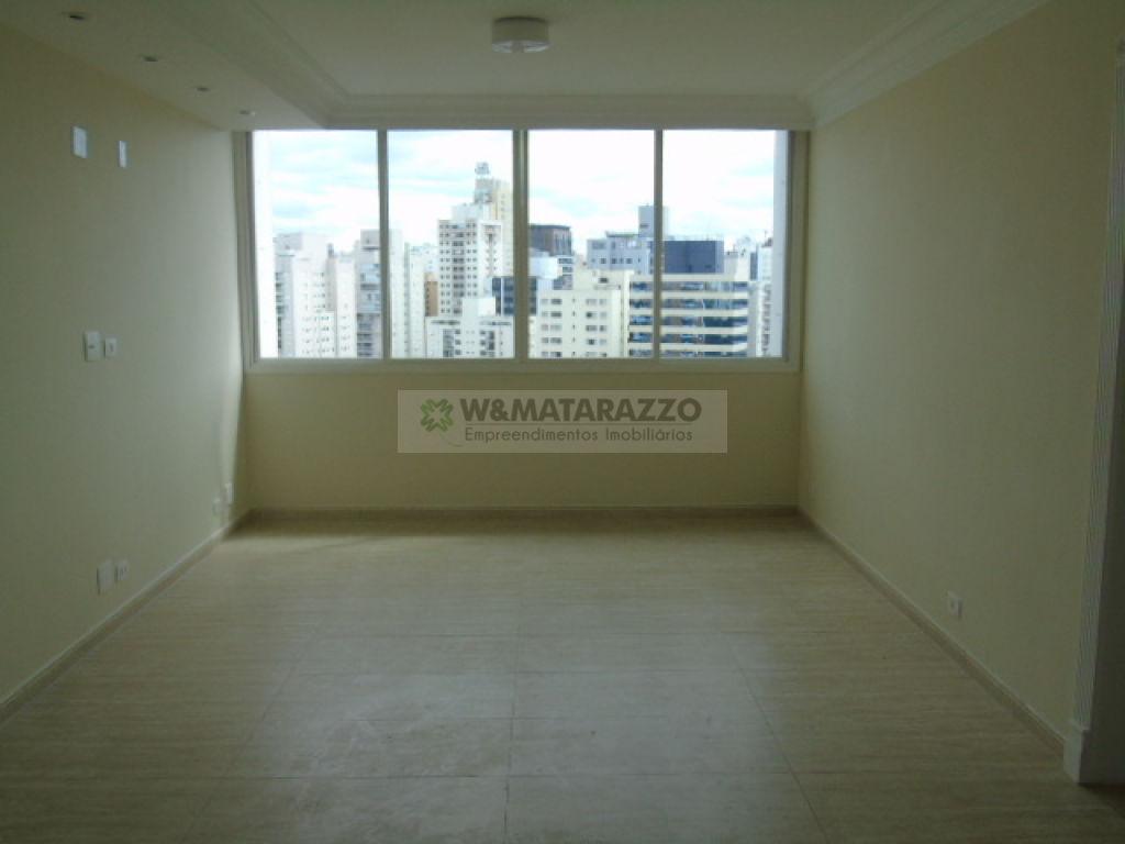 Apartamento Vila Nova Conceição - Referência WL8940