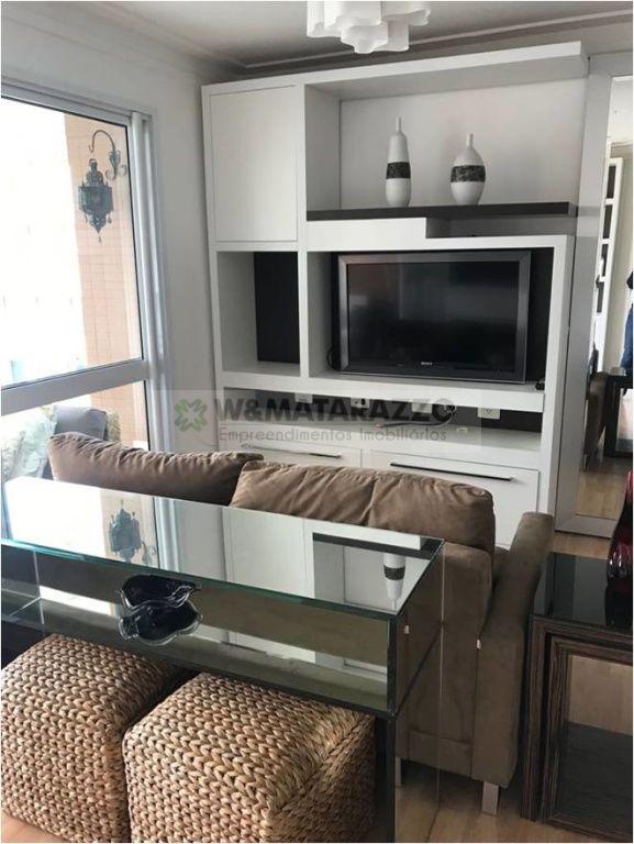 Apartamento Vila Olímpia - Referência WL8949