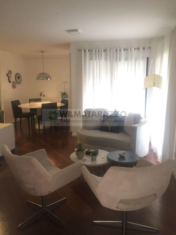Apartamento Indianópolis - Referência WL8961
