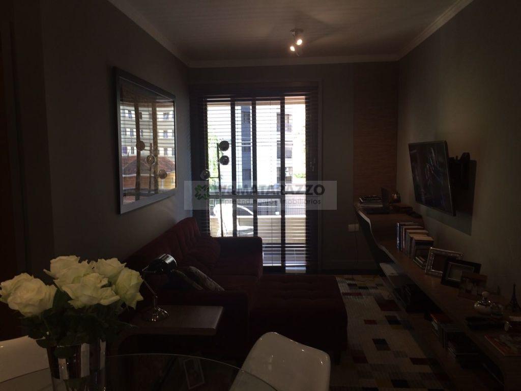 Apartamento Indianópolis - Referência WL8972
