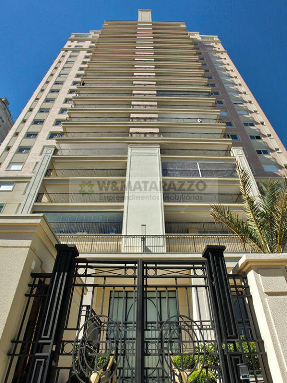 Apartamento aluguel Vila Nova Conceição - Referência WL9032