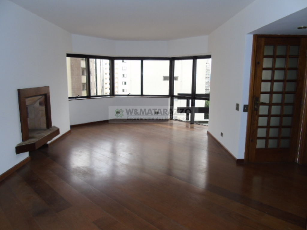 Apartamento Moema - Referência WL9046