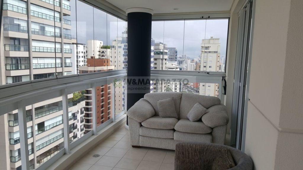 Apartamento Moema - Referência WL9517