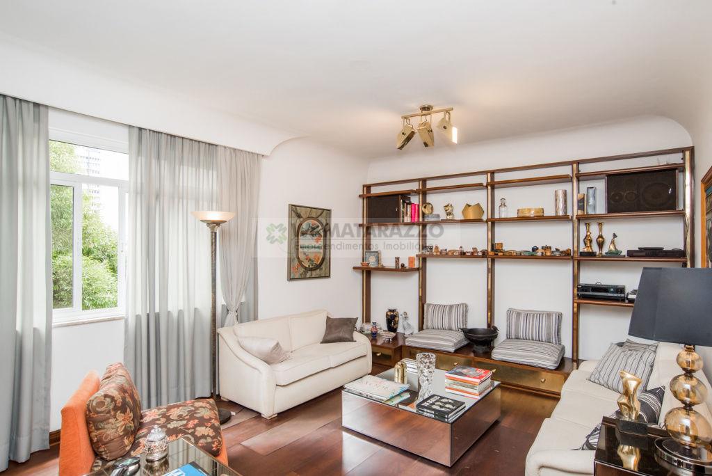 Apartamento Jardim Paulista - Referência WL9518