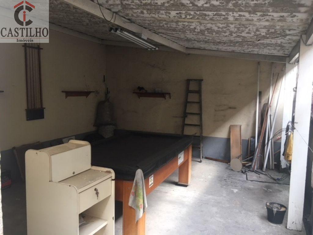 Sala Comercial para Locação - Vila Prudente