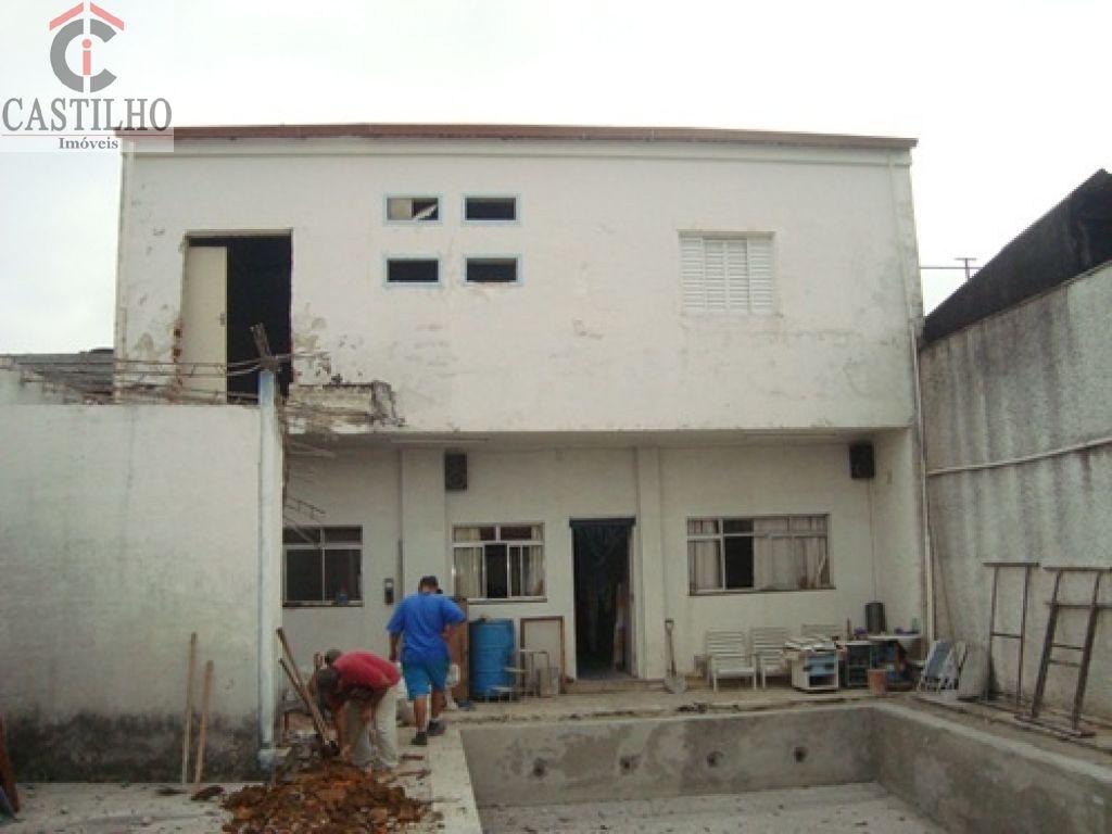 Casa Térrea para Locação - Vila Prudente