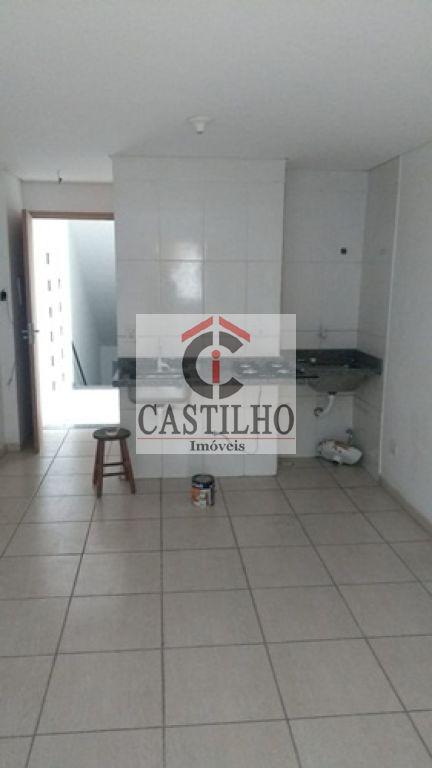 Apartamento para Locação - Vila Paulo Silas