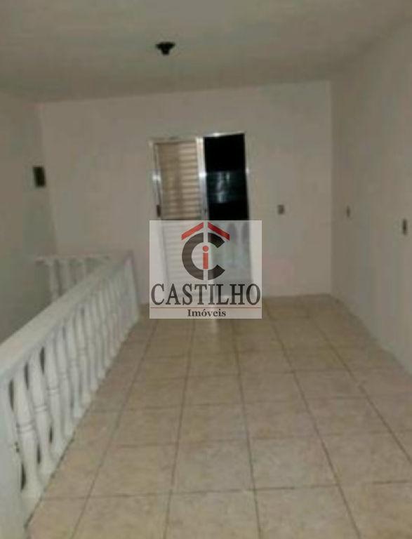 Casa Assobradada para Locação - Jardim Das Oliveiras