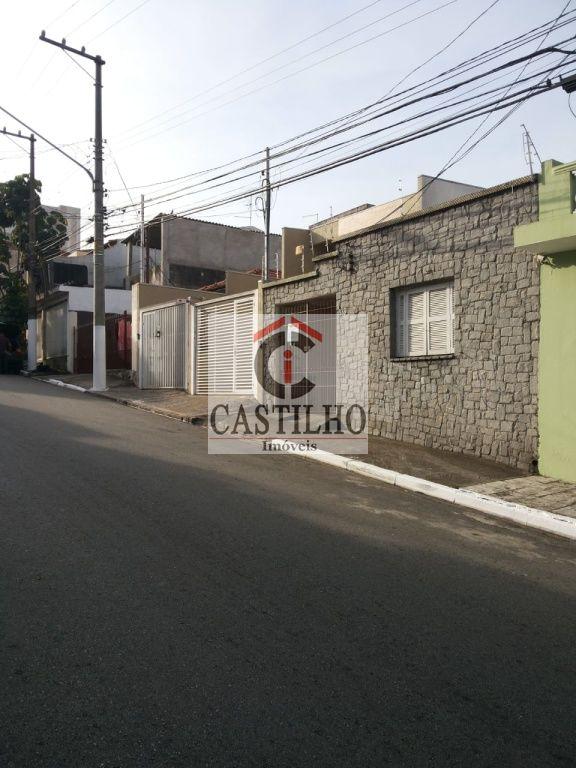 Casa Térrea para Venda - Vila Prudente