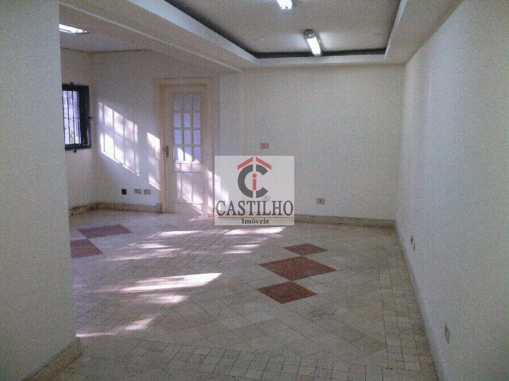 Conj. Comercial para Locação - MOOCA