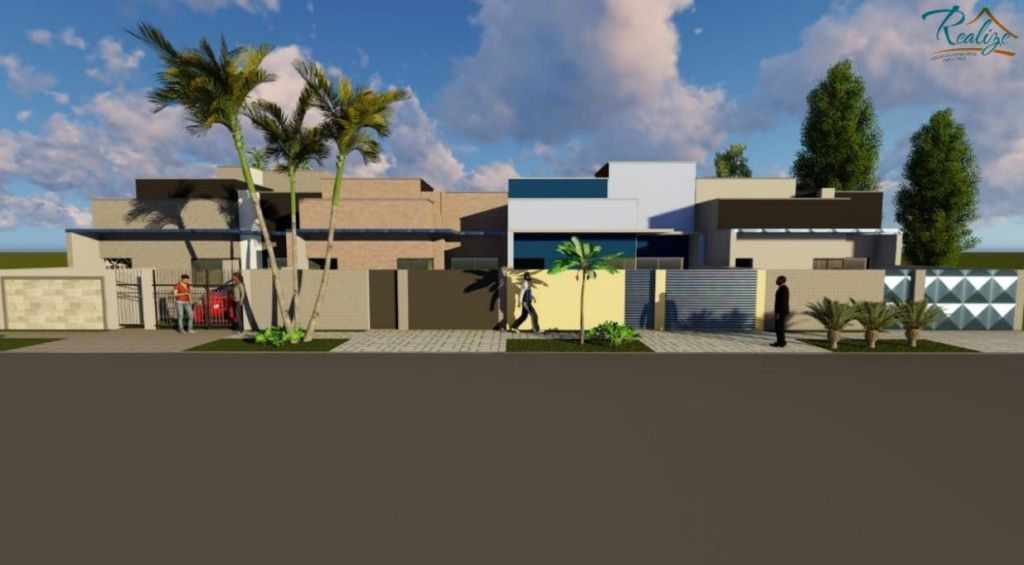 Casa Térrea para Venda - Ipê