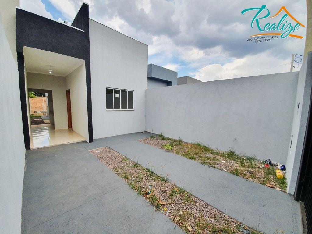 Casa Térrea para Venda - Vista Alegre