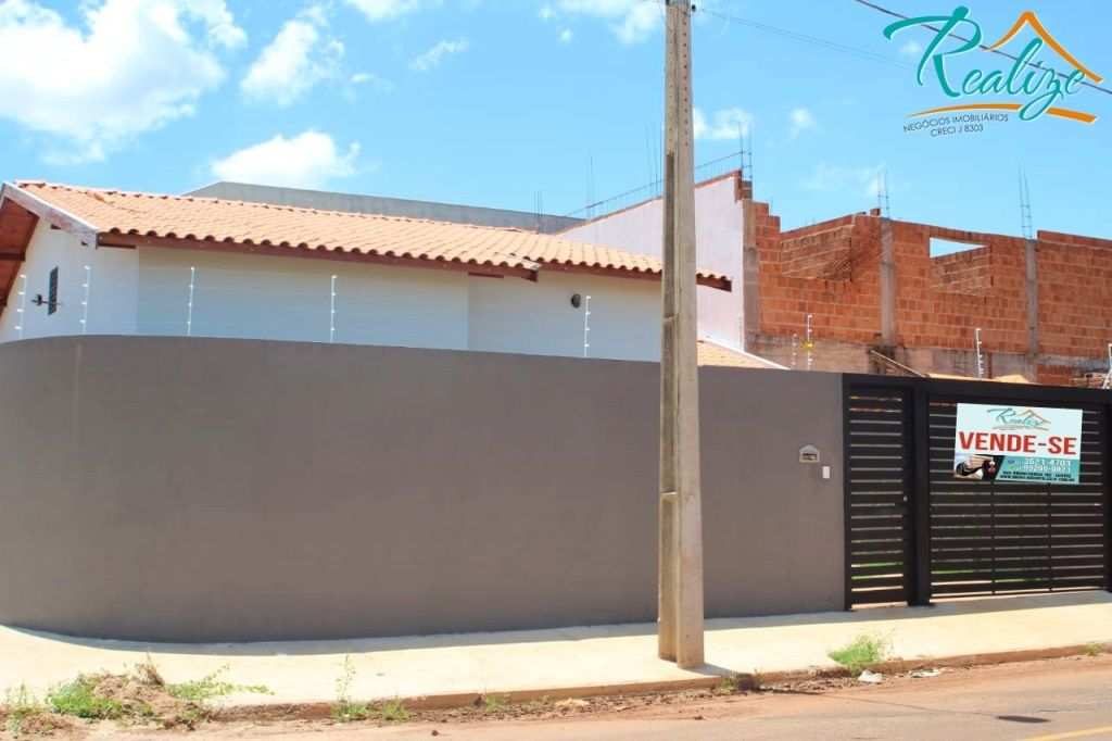 Casa Térrea para Venda - SETSUL