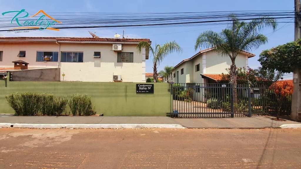 Apartamento para Venda - Jardim Paranapunga