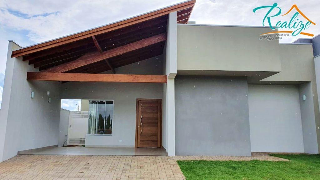 Condomínio para Venda - Residencial Costa Leste
