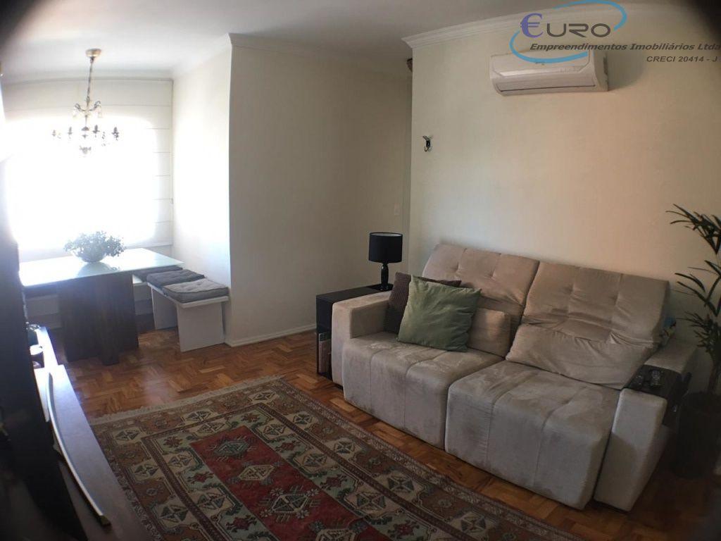 Apartamento para Venda - Moema