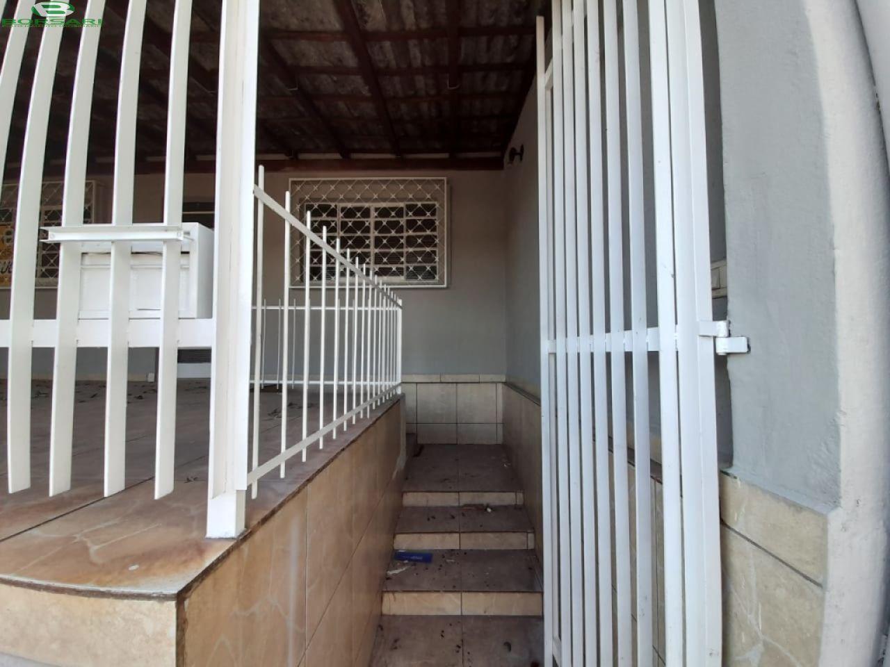Casa Térrea para Locação - APARECIDA