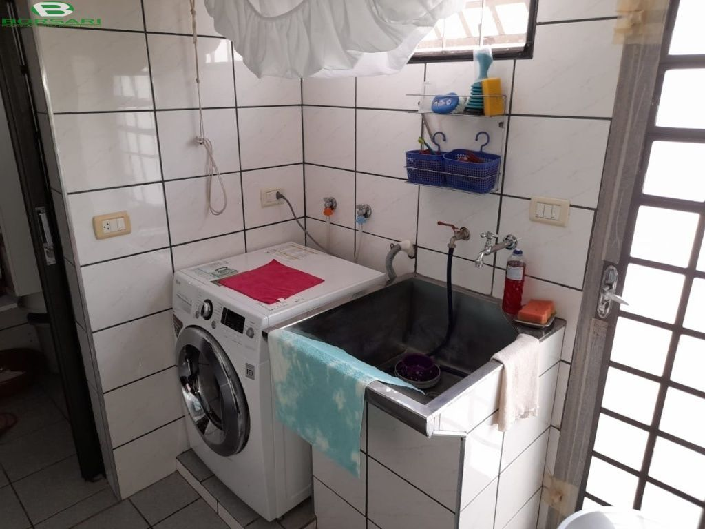 Casa Térrea para Venda - LOTEAMENTO COLINA VERDE