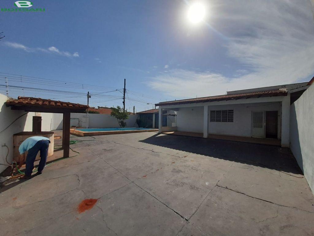Casa Térrea para Venda - JARDIM BRANDI