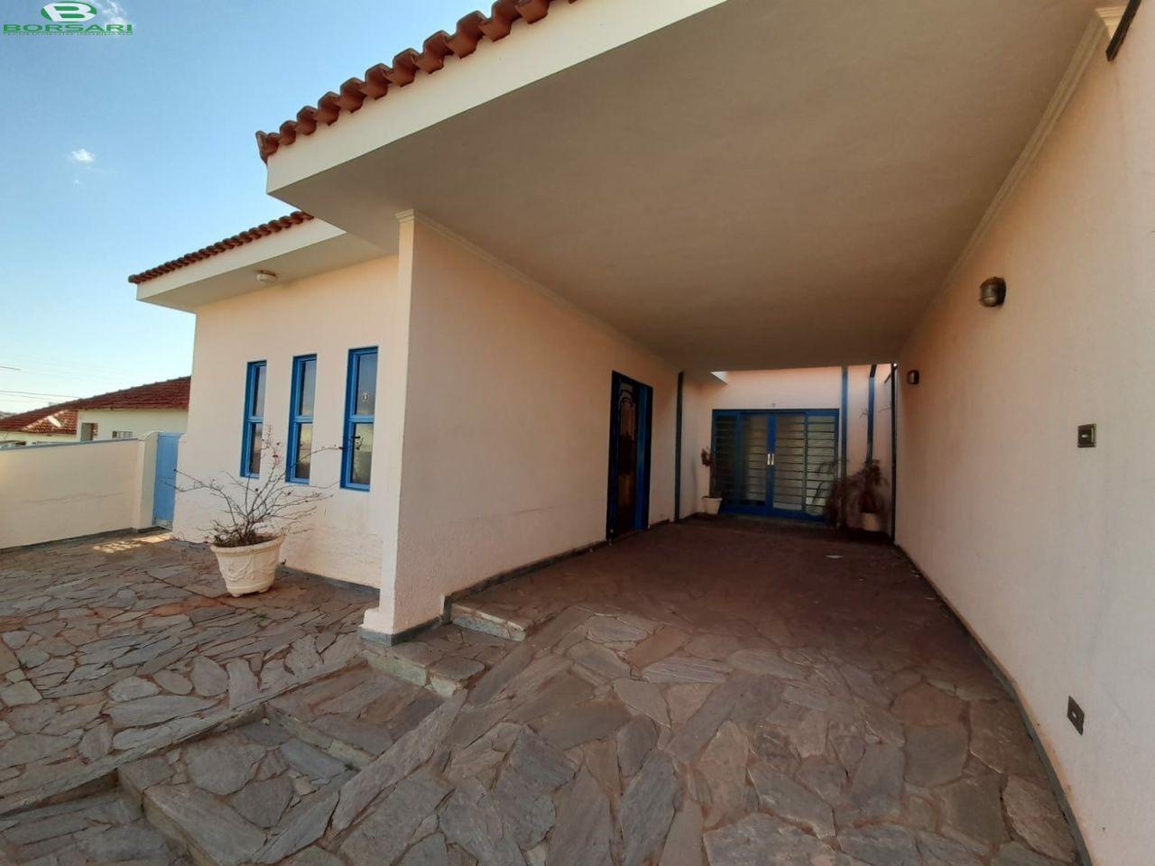 Casa Térrea para Venda - APARECIDA