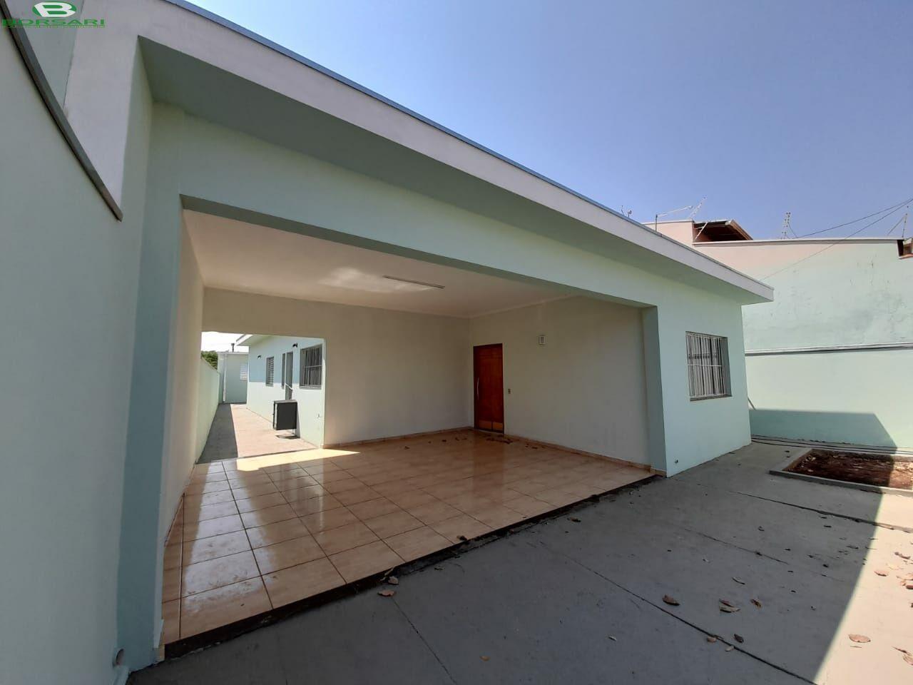 Casa Térrea para Locação - LOTEAMENTO COLINA VERDE