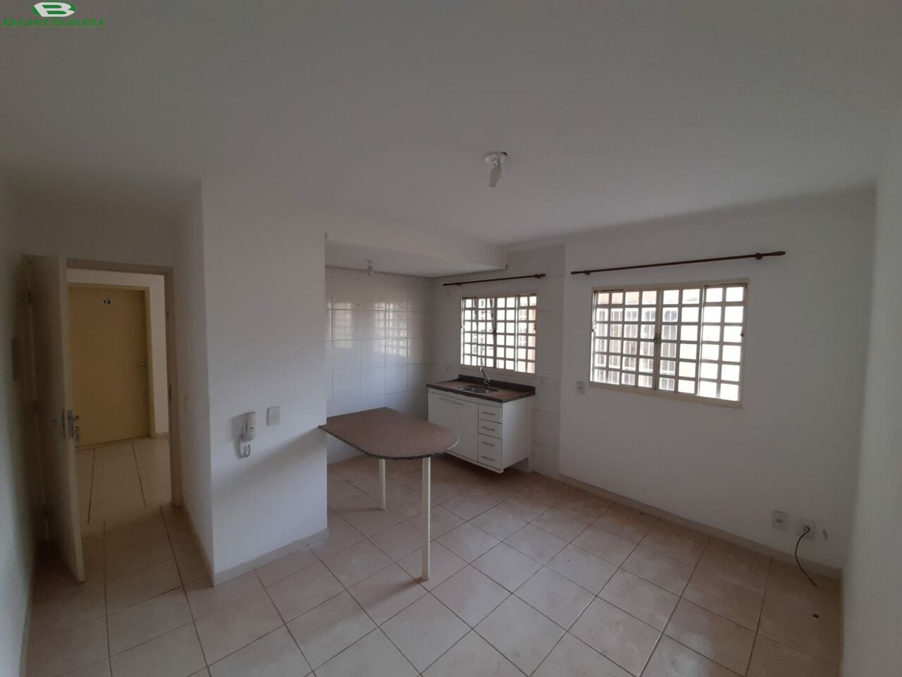 Apartamento para Venda - JARDIM NOVA APARECIDA