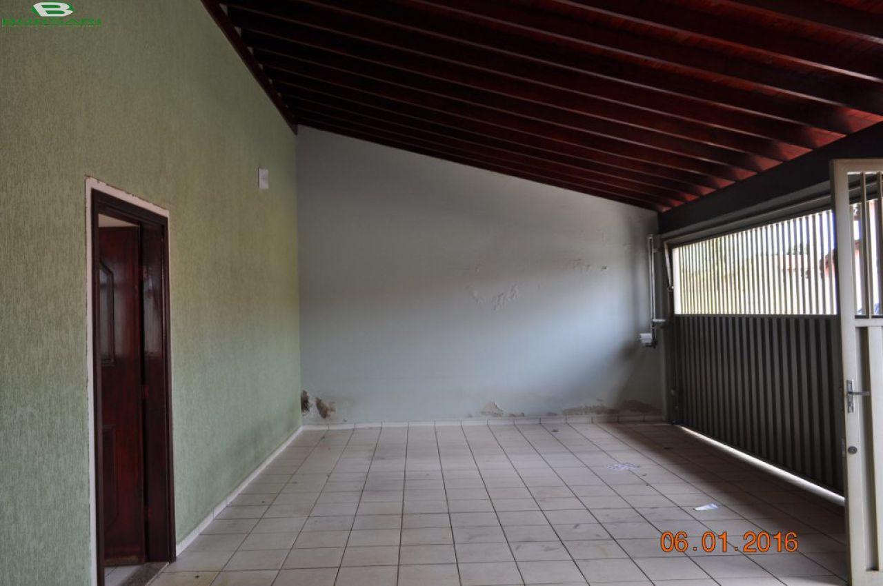 Casa Térrea para Locação - JARDIM GRAJAÚ