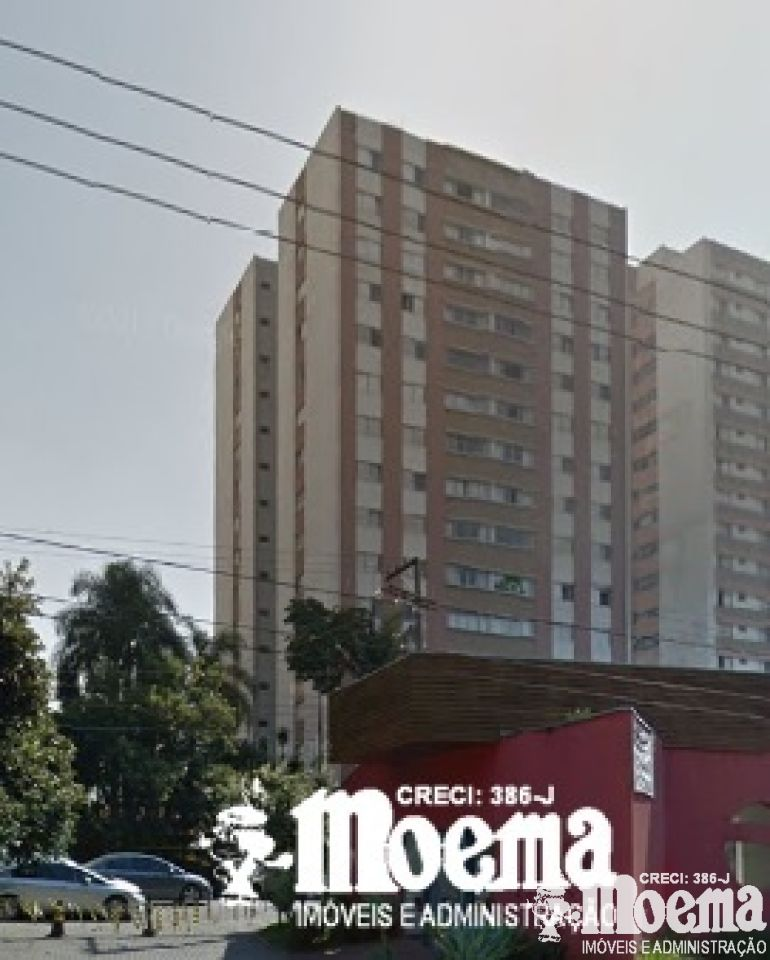 Apartamento para Venda - SANTO AMARO