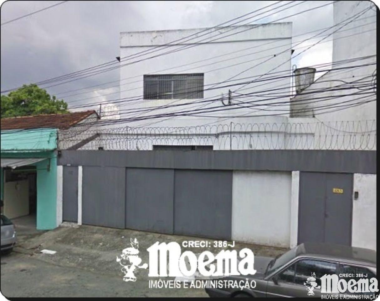 Prédio para Locação - JARDIM CARAVELAS