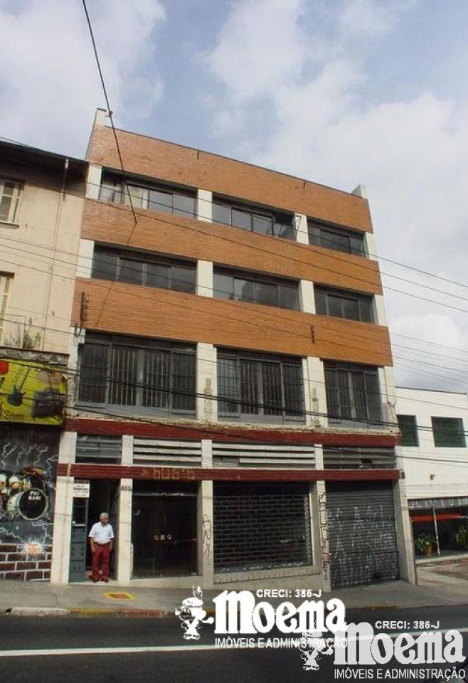 Conj. Comercial para Locação - PINHEIROS