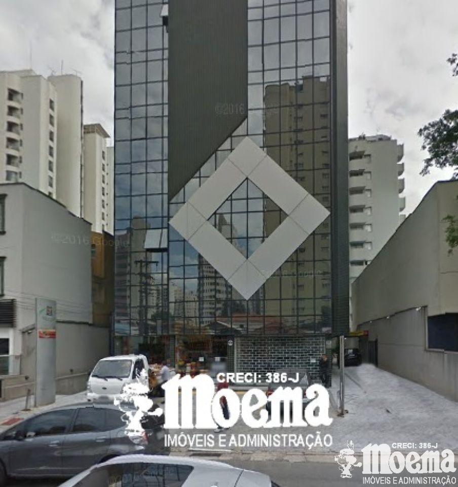 Conj. Comercial para Locação - INDIANÓPOLIS