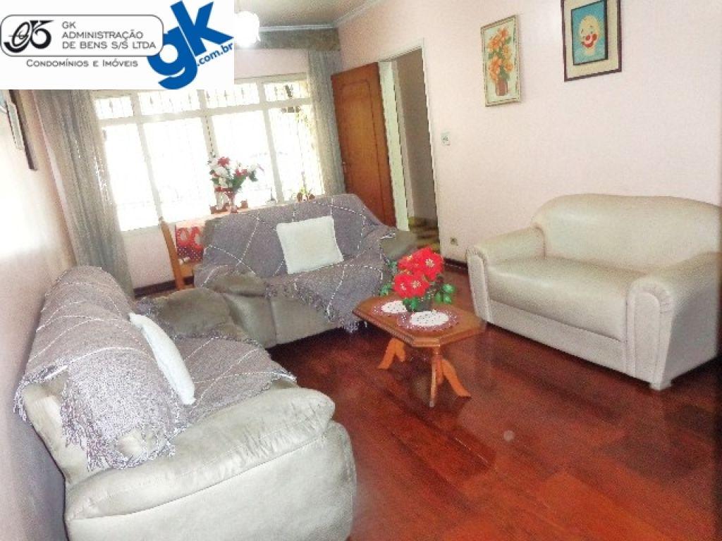 Casa Térrea para Venda - CHÁCARA SANTO ANTÔNIO (ZONA SUL)