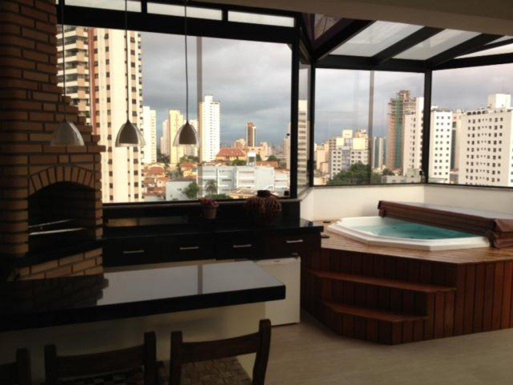 Duplex para Venda - Santana