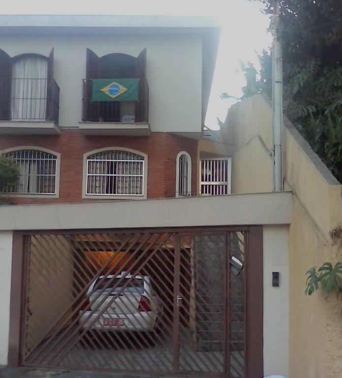 Sobrado para Venda - Vila Aurora Zona Norte