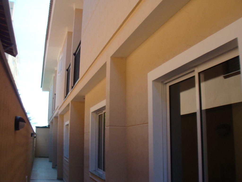 Condomínio para Venda - Vila Mazzei
