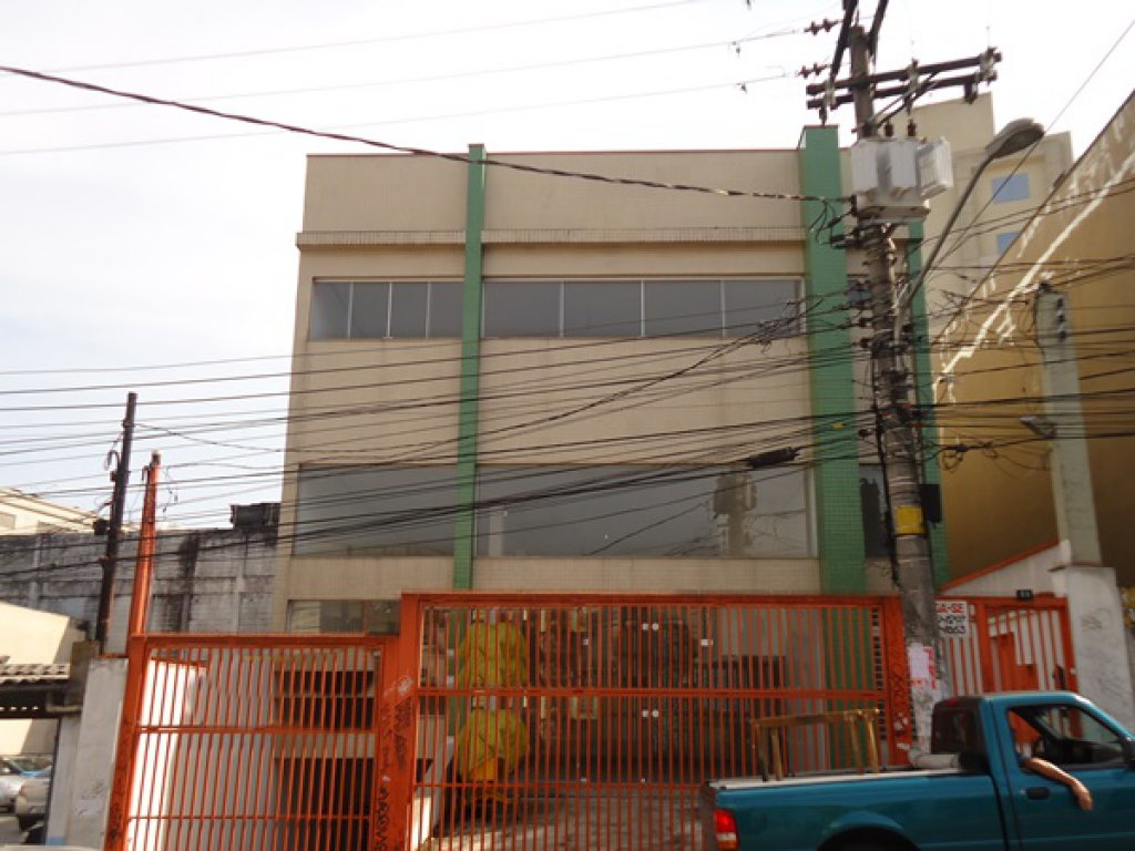 Prédio para Venda - Vila Gustavo