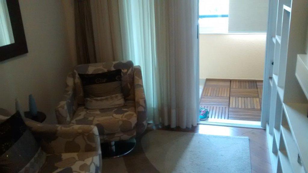 Apartamento para Venda - Vila Romero