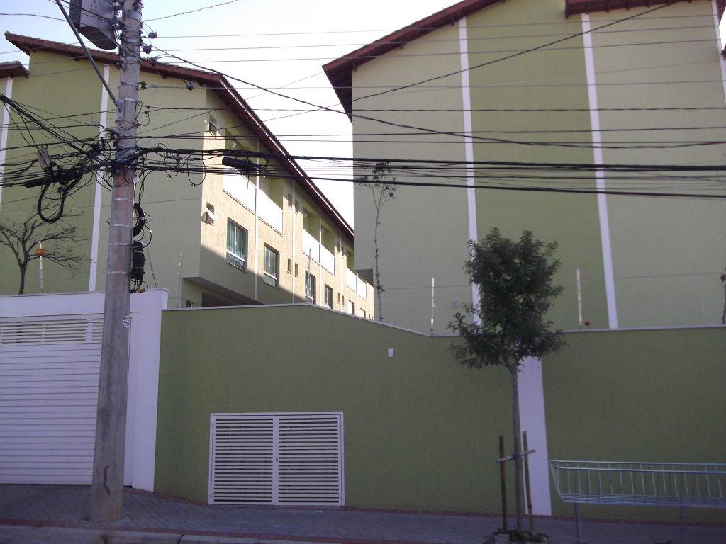 Condomínio para Venda - Parque Vitória