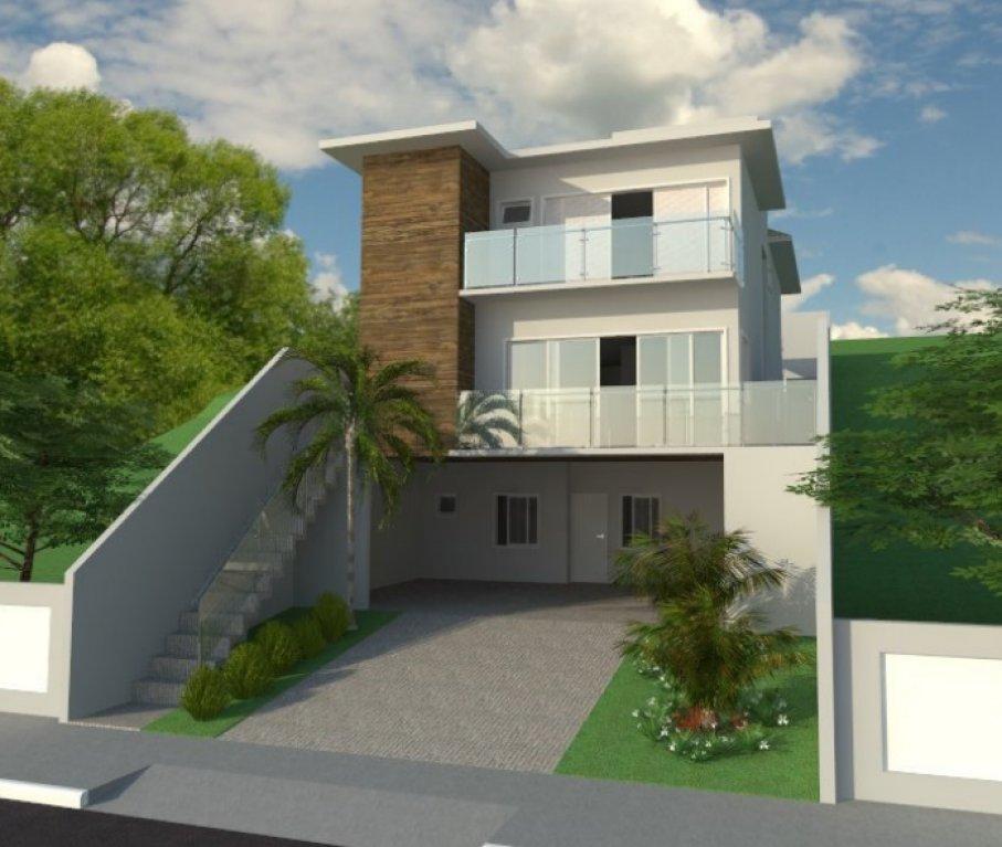 Condomínio para Venda - Jardim Itatinga