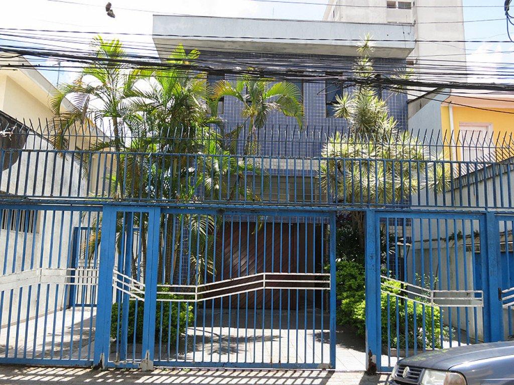 Prédio para Locação - Vila Ede