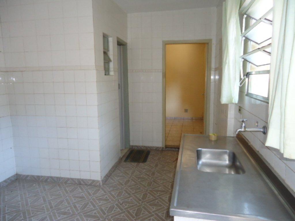 Casa Térrea para Locação - Vila Irmãos Arnoni