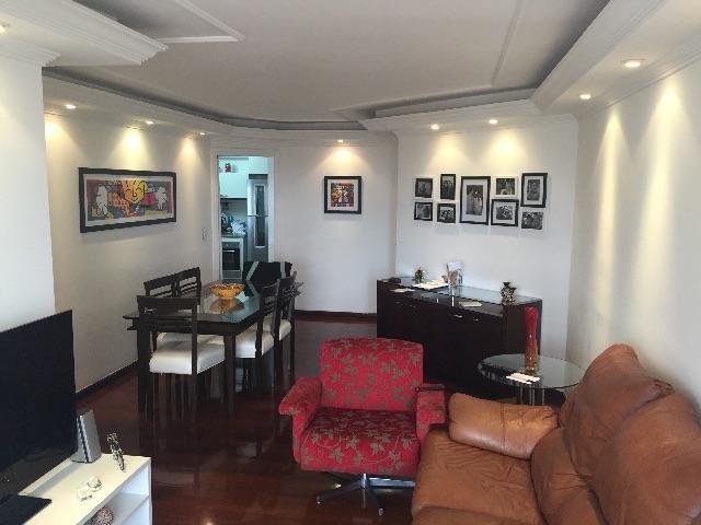 Apartamento para Venda - Vila Paiva