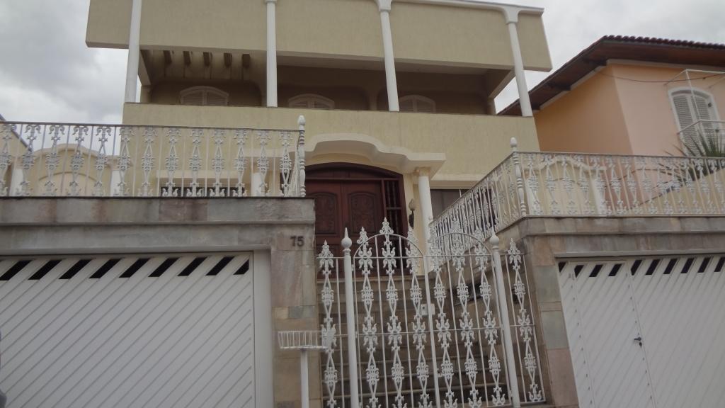 Casa Assobradada para Venda - Água Fria