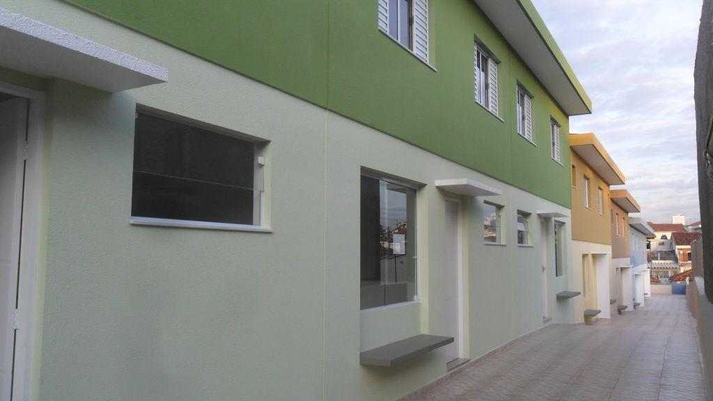 Condomínio para Venda - Vila Nova Mazzei